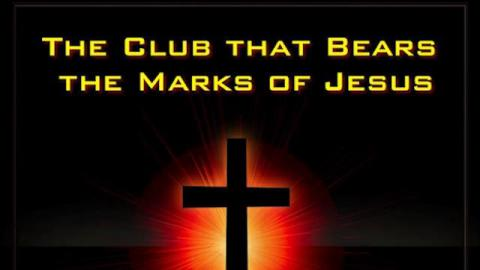The Club That Bares the Marks of Jesus