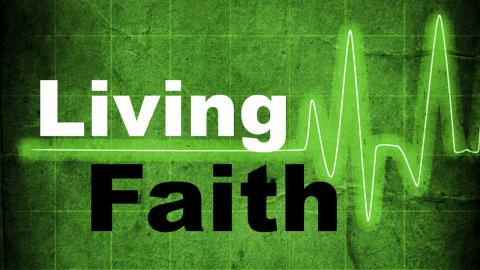 A Living Faith