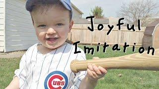 Joyful Imitation